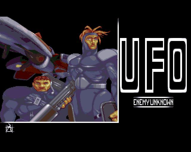 X-com: ufo